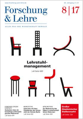 Forschung-und-Lehre-Cover