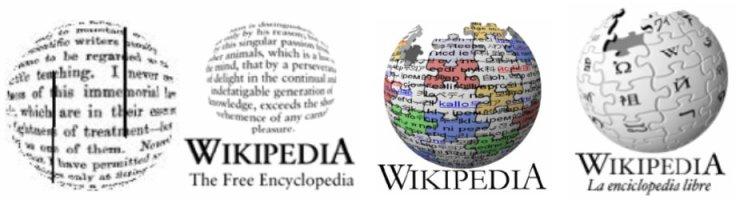 WikipediaLogo-TheOfficiaFour